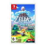 Игра для Nintendo Switch The Legend of Zelda: Link's Awakening, русские субтитры