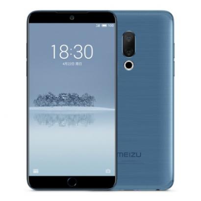 Смартфон Meizu 15 LTE 64Gb Blue