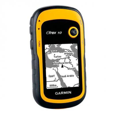 GPS-навигатор eTrex 10