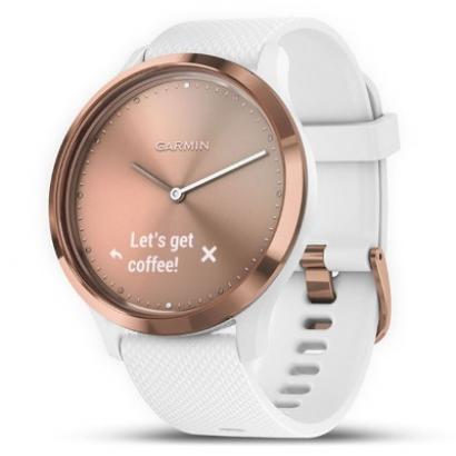 Умные часы Garmin Vivomore HR