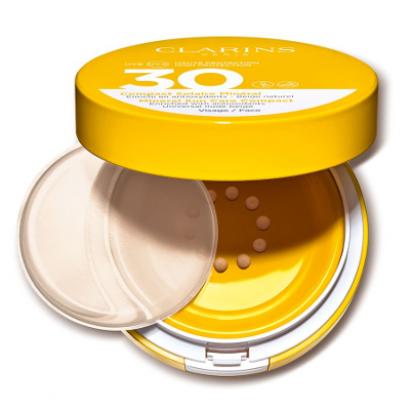 Cолнцезащитный флюид для лица Compact Solaire Minéral Visage