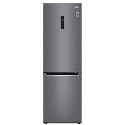 Холодильник LG GA-B509MLSL