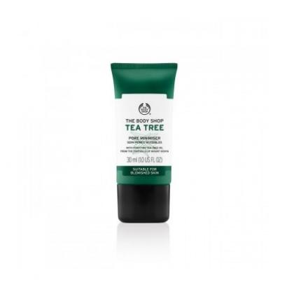Крем-гель для уменьшения пор «Чайное дерево»