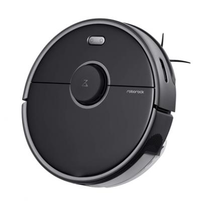 Робот-пылесос с влажной уборкой Xiaomi Roborock Robotic Vacuum Cleaner S5 Max