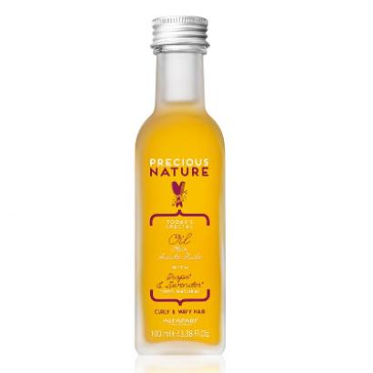 Питательное масло для вьющихся и волнистых волос Alfaparf Milano