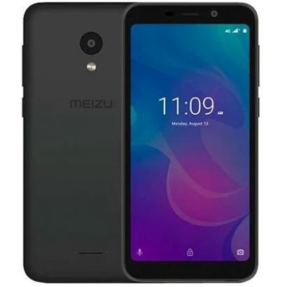 Смартфон Meizu C9 PRO (черный)