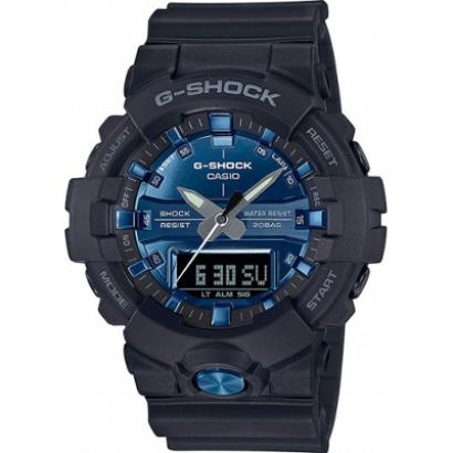 Часы Casio G-SHOCK GA-810MMB-1A2 с хронографом