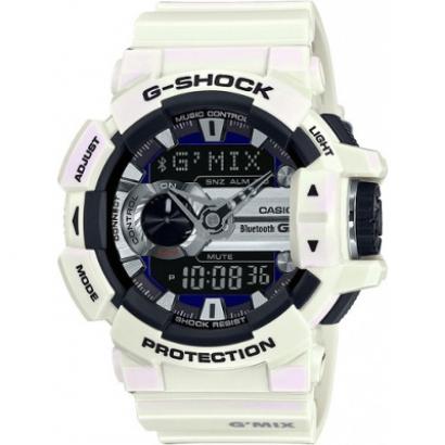 Часы Casio G-SHOCK GBA-400-7C с хронографом