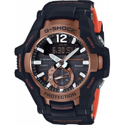 Наручные часы Casio G-SHOCK GR-B100-1A4 с хронографом