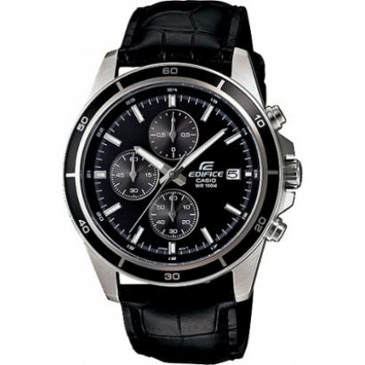 Часы Casio EFR-526L-1A с хронографом