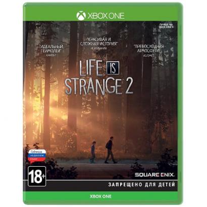 Игра для Xbox Life is Strange 2