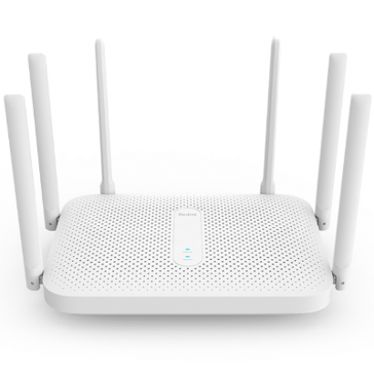 Wi-Fi роутер Xiaomi Redmi Router AC2100 White