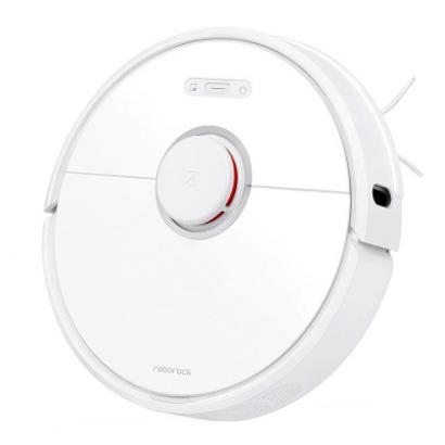 Робот-пылесос Xiaomi Roborock S6 White