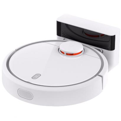 Робот-пылесос Xiaomi Mi Robot Vacuum EU SKV4022GL White