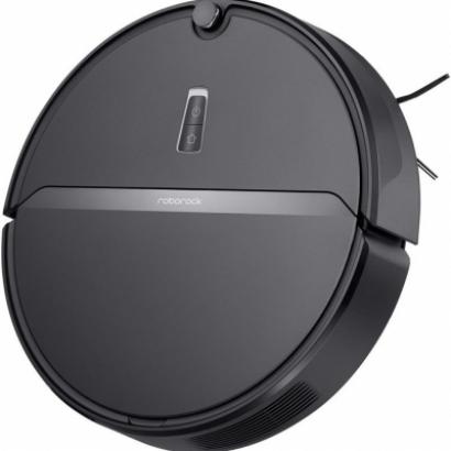 Робот-пылесос Xiaomi Roborock E4 (Global) Black (XRE4GB)