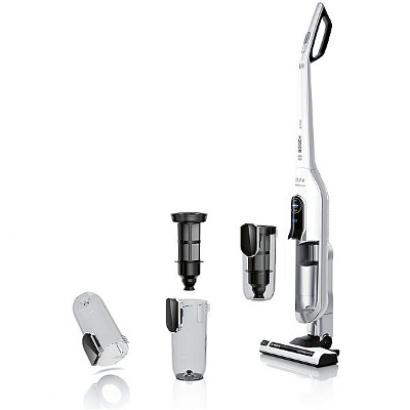 Вертикальный пылесос Bosch BCH6ATH25 White
