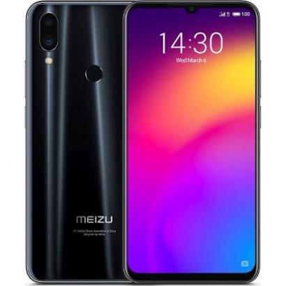 Мобильный телефон Meizu Note 9 4/128GB