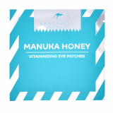 Витаминизирующие патчи под глаза Manuka Honey