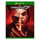 вИгра для Xbox One Tekken 7