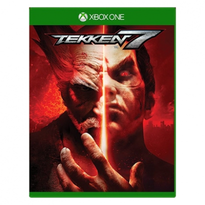 Игра для Xbox One Tekken 7