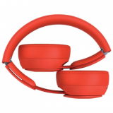 Наушники беспроводные Beats Solo Pro Wireless Noise Cancelling MMC Red