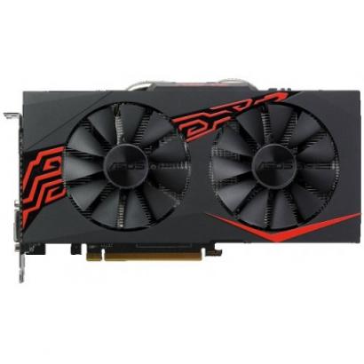 Видеокарта ASUS Mining Radeon RX 470