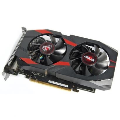 Видеокарта ASUS Cerberus GeForce GTX 1050 Ti