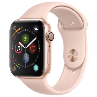 Cмарт-часы Apple Watch S5