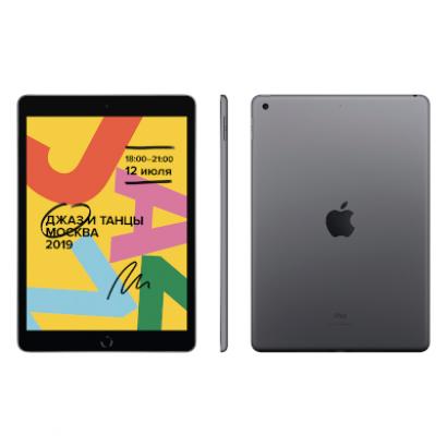 Планшет Apple iPad (2019 New)