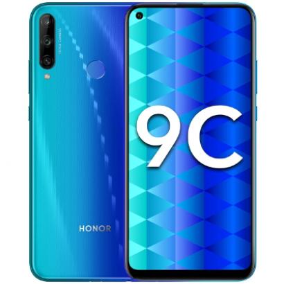 Смартфон Honor 9C Aurora Blue