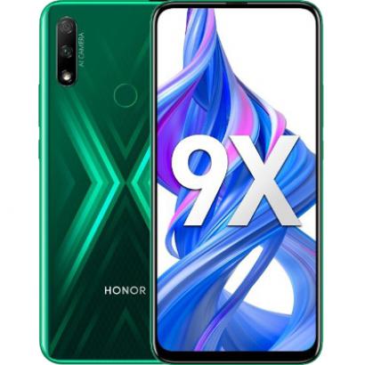 Смартфон Honor 9X 4+128Gb Emerald Green