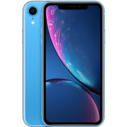 Смартфон iPhone Xr 64GB Blue