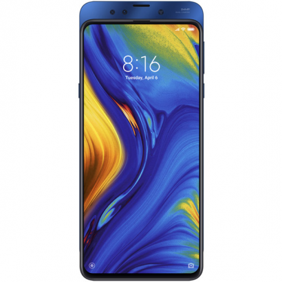 Смартфон Xiaomi Mi MIX 3 128Gb