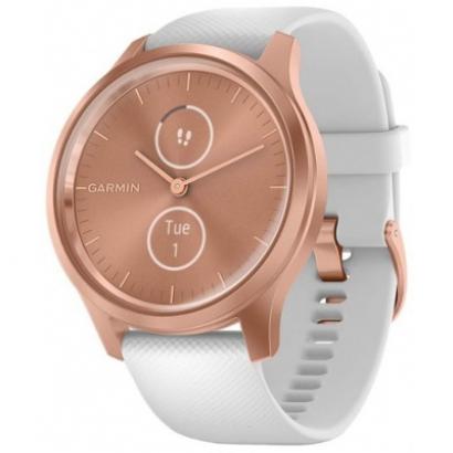 Умные часы Garmin vivomove Style S/E EU Rose Gold