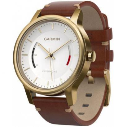 Умные часы Garmin Vivomove Premium