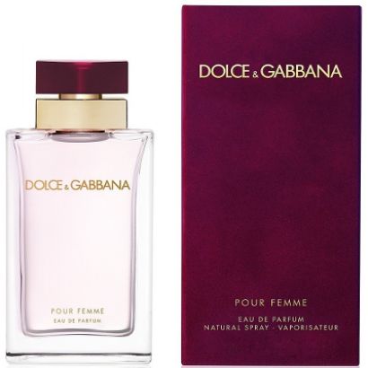 Духи Dolce & Gabbana Pour Femme