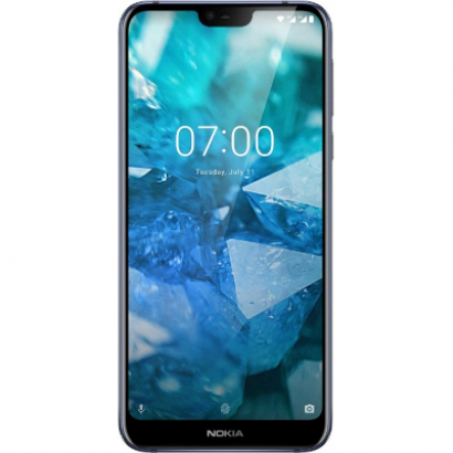 Мобильный телефон Nokia 7.1 32GB
