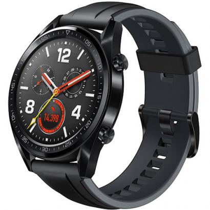 Умные-часы Huawei Watch GT Steel