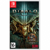 Игра для Nintendo Switch Diablo III: Eternal Collection