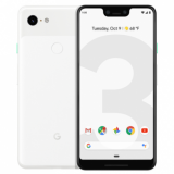 Смартфон Google Pixel 3XL Clearly White