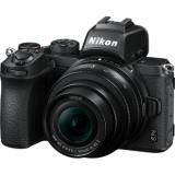 Фотоаппарат Nikon Z50