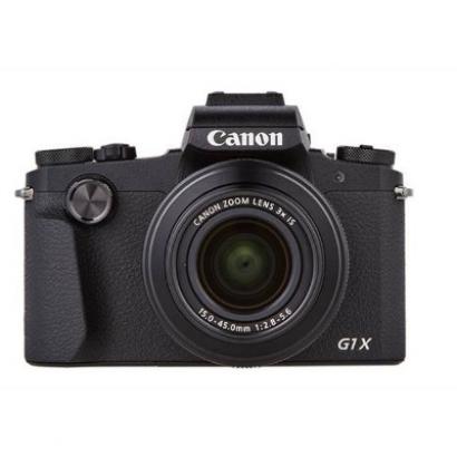 Цифровой фотоаппарат Canon PowerShot G1X MARK III