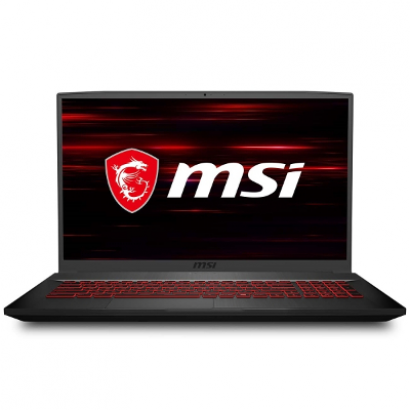 Ноутбук игровой MSI GF75 Thin
