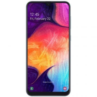 Смартфон Samsung Galaxy A50 (2019) 128GB