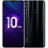 Смартфон HONOR 10 Lite 3/64GB Black