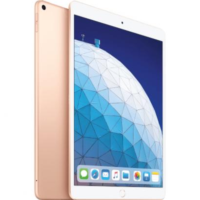 Планшет Apple iPad Air (2019) 64Gb Wi-Fi + Cellular Золотой