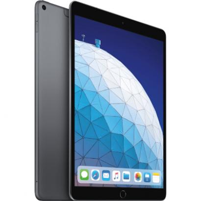 Планшет Apple iPad Air (2019) 64Gb + Cellular space grey