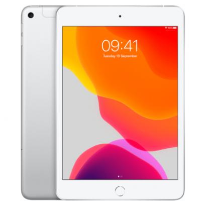 Планшет Apple iPad mini (2019) 64Gb Wi-Fi + Cellular silver