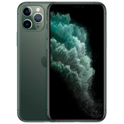 Смартфон Apple iPhone 11 Pro 64GB темно-зеленый