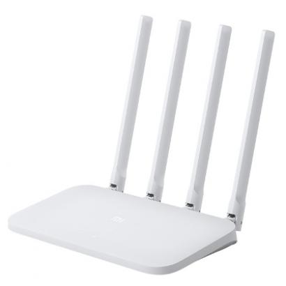 Wi-Fi роутер Xiaomi Mi Wi-Fi Router 4C белый